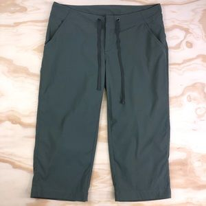 Columbia Cropped Hiking Pants